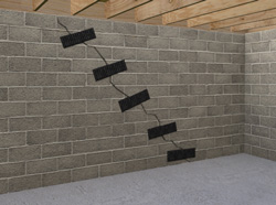 CarbonArmor® Wall Repair in Stittsville, Perth, Arnprior, Rockland, Rockcliffe, Greely, Manotick
