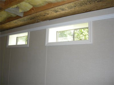 basement windows window well systems installed in ottawa orleans